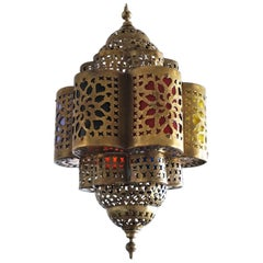 Moorish Lanterns