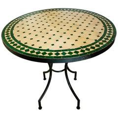 Moorish Tables