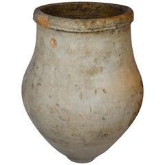 Moroccan Olive Pot