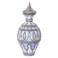 Moorish Vases and Vessels