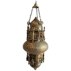 Moroccan Style Lantern