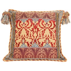Moroccan Style Throw Pillow by John Richard Luxe Pillow Collection