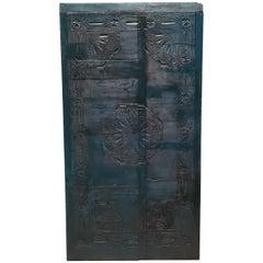 Moroccan Wooden Panel - Single
