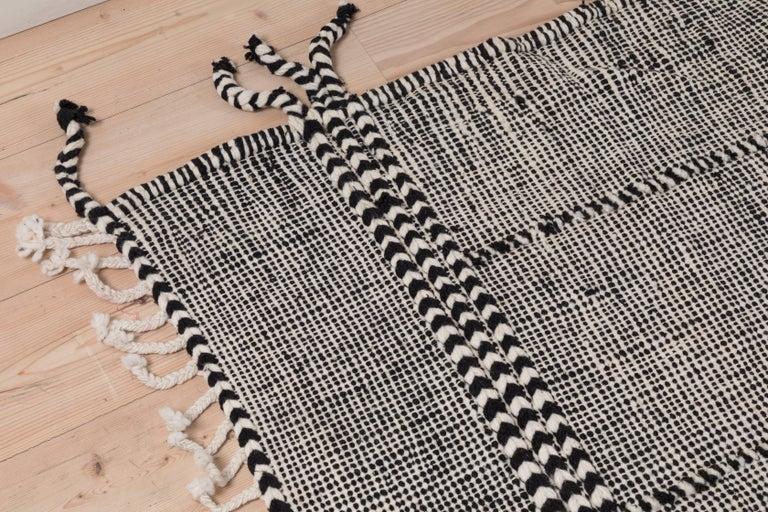 Moroccan Zanafi Rug For Sale 1