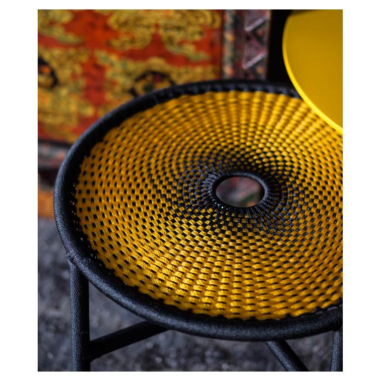 Moroso Banjooli Small Table by Sebastian Herkner In New Condition For Sale In New York, NY