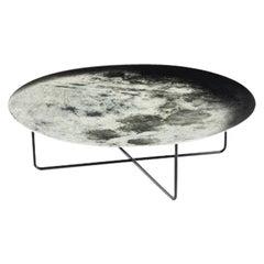 Moroso My Moon My Mirror Table by Diesel Living