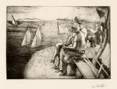 Untitled (Seaside, Cape Cod)