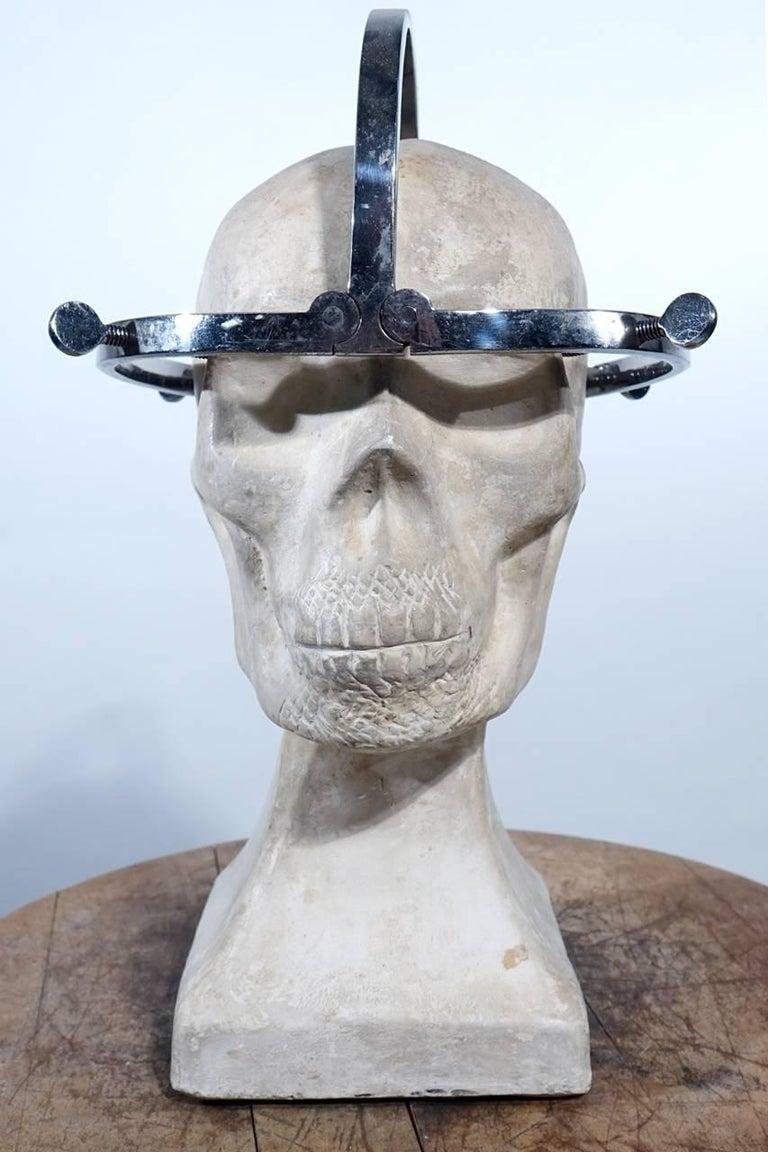 Industrial Mortitans Cranial Jig For Sale