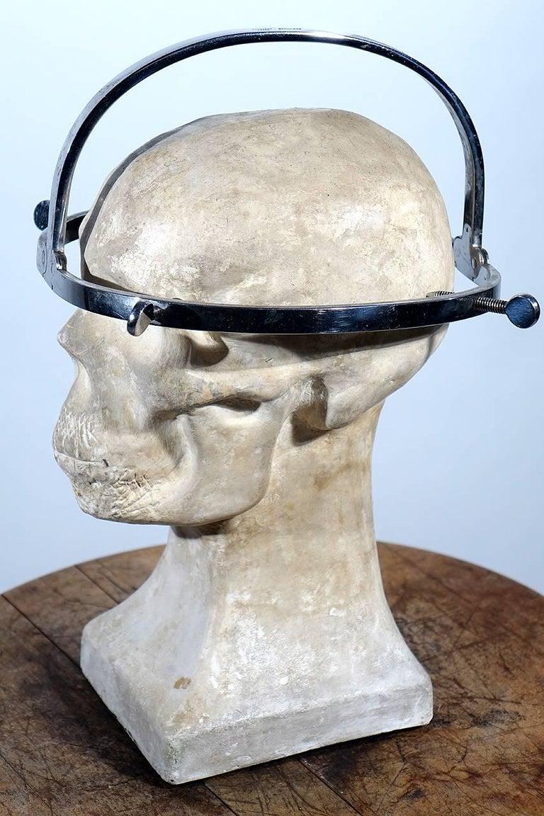 American Mortitans Cranial Jig For Sale