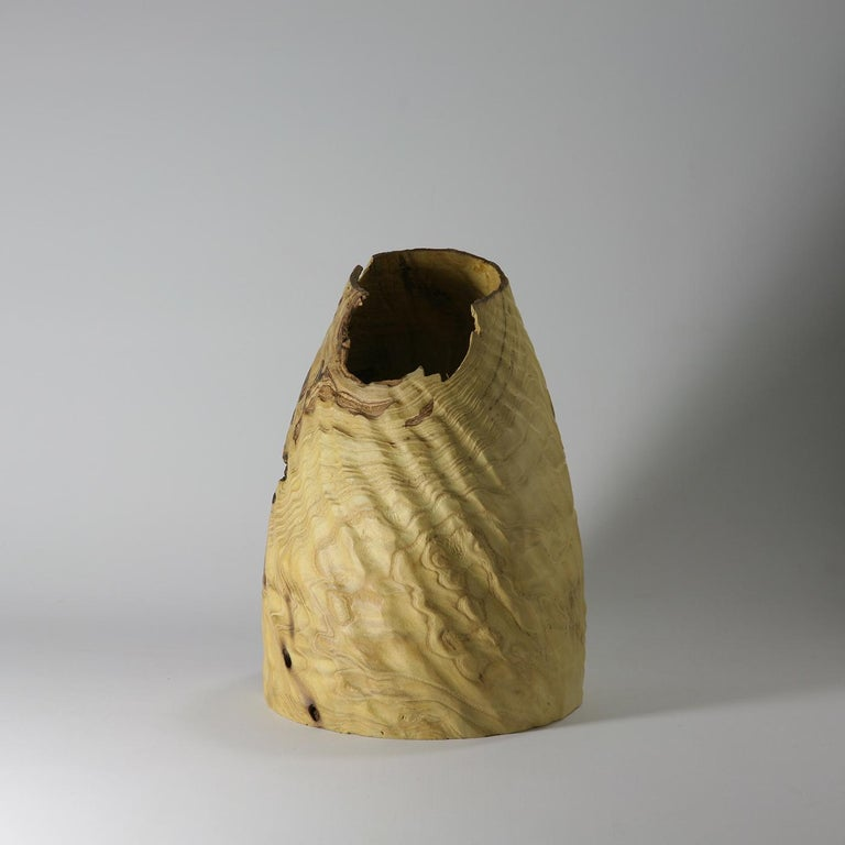 Italian Morus Alba Vase For Sale