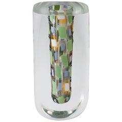 """""""Mosaico"""" by Rodolfo Dordoni for Venini 2008"""