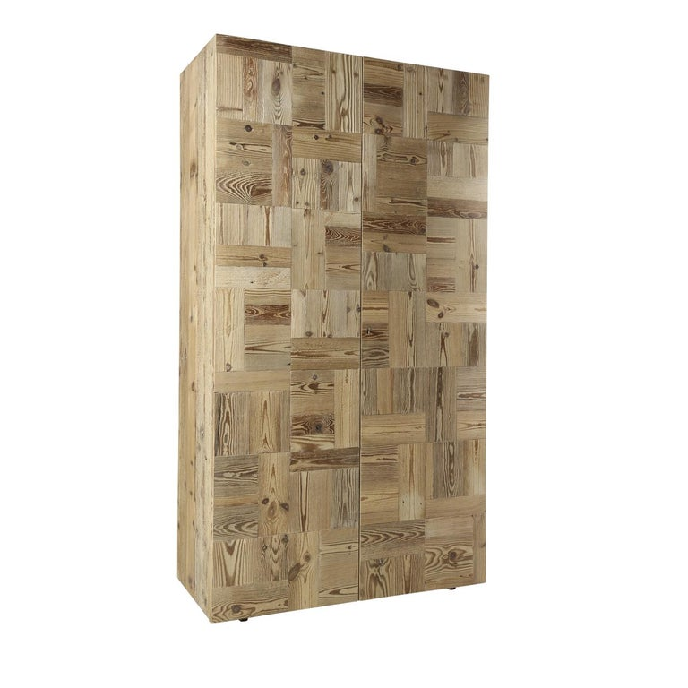 Mosaico Wardrobe In New Condition For Sale In Milan, IT