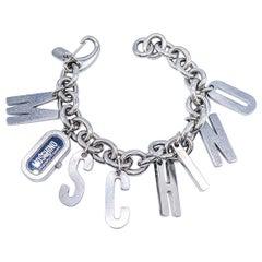 Moschino Bracelet Vintage 2000s
