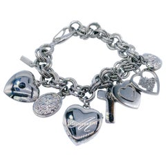 MOSCHINO Bracelet Y2K