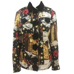 Moschino Panettone Jacket
