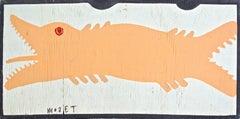 1990s Animal Paintings