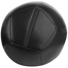 Ball Ottoman, Moses Nadel