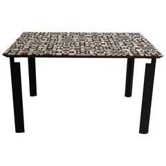 Moso Dining Table by Notempo