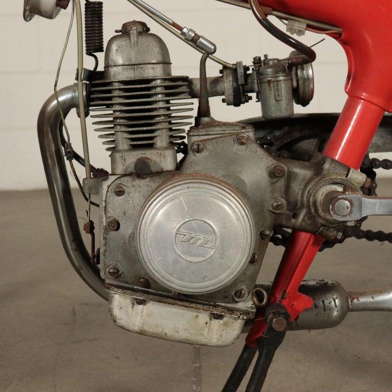 Motom Moper 1950s Italian Prodution In Fair Condition In Milano, IT