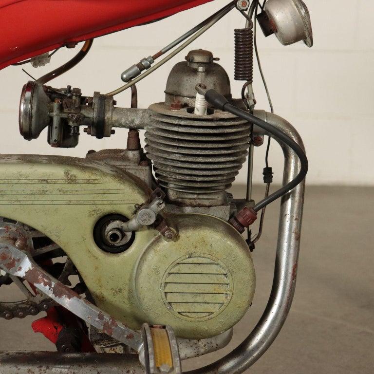 Mid-20th Century Motom Moper 1950s Italian Prodution