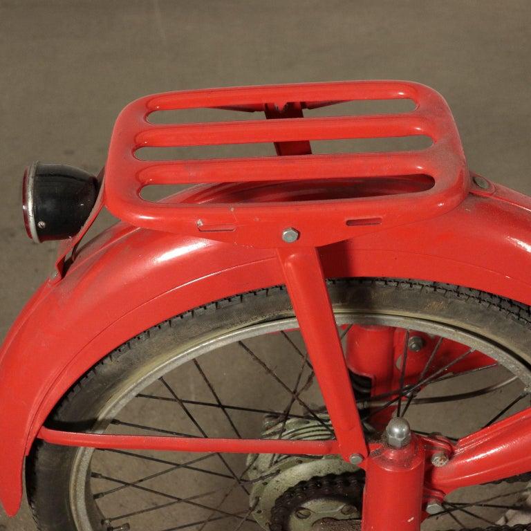 Motom Moper 1950s Italian Prodution 1