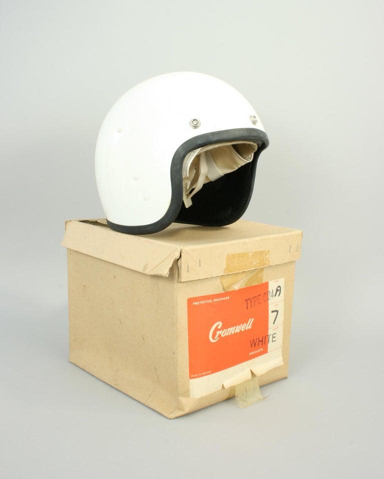 Motorcycle Crash Helmet For Sale 1