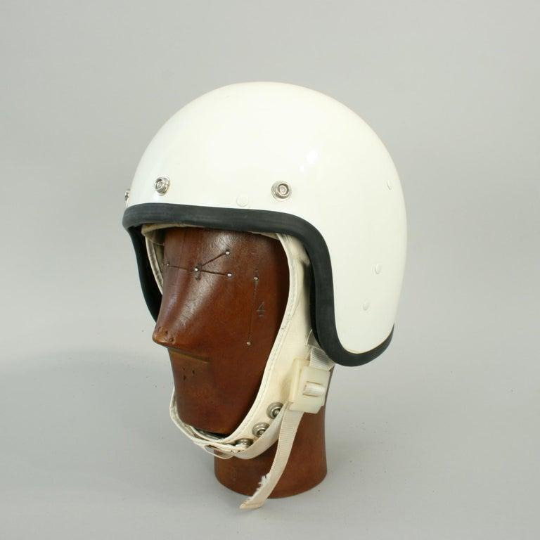 Motorcycle Crash Helmet For Sale 3