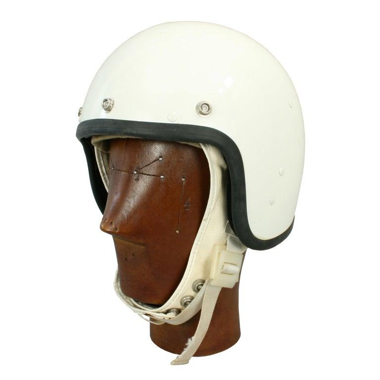 Motorcycle Crash Helmet For Sale