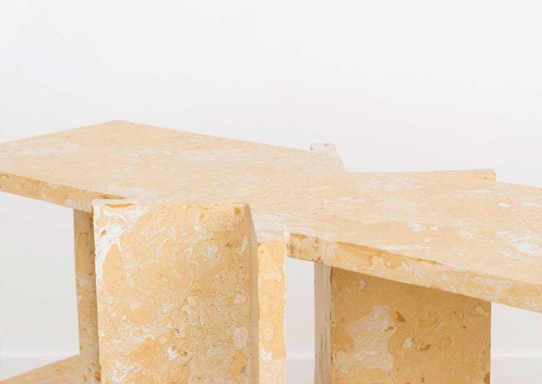 American Mottled Shelf by Ross Hansen For Sale