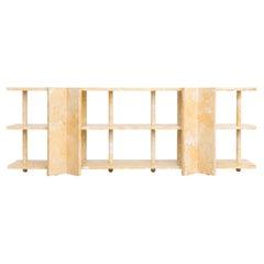 Mottled Shelf by Ross Hansen