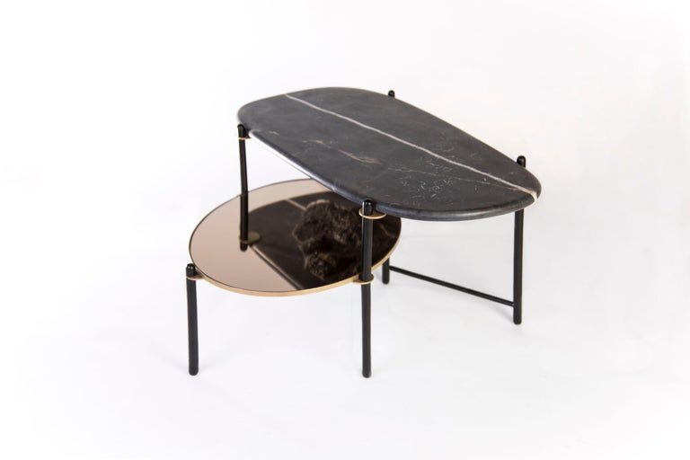 Mountain Coffee Table by Comité de Proyectos In New Condition For Sale In Geneve, CH