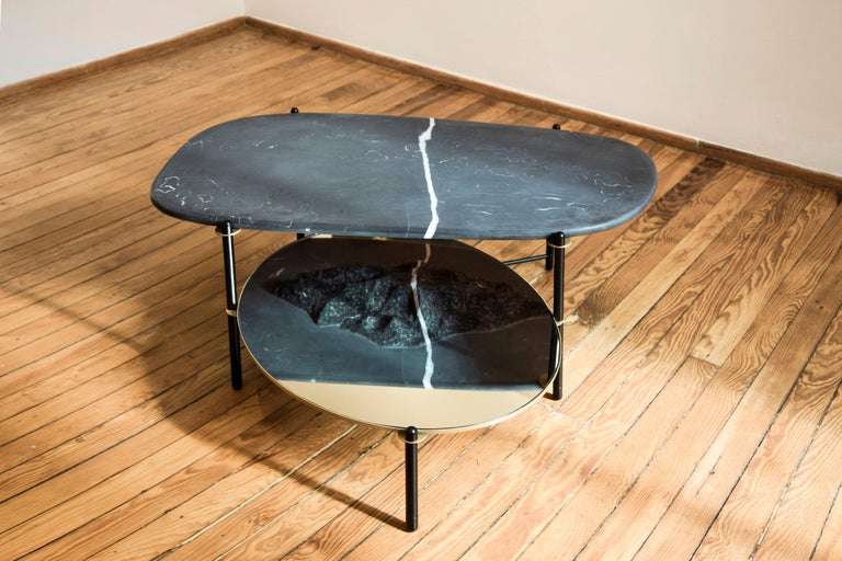 Mountain Coffee Table by Comité de Proyectos For Sale 1
