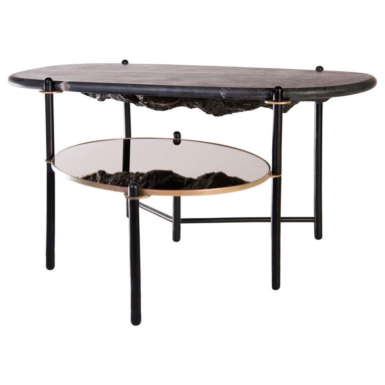 Mountain Coffee Table by Comité de Proyectos For Sale
