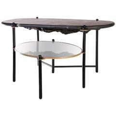 Mountain Coffee Table, Modern Mexican Design