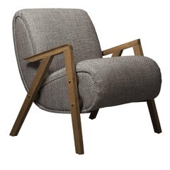 Mouse Gray Armchair
