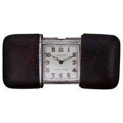 Movado for Hermès Ermeto Purse Watch, 1950s