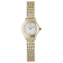 Movado Lumeti 74259811 Yellow Gold Ladies Watch