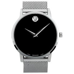 Movado Museum Classic Watch 0607219
