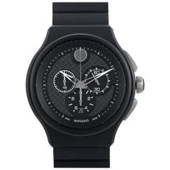 Movado Parlee Watch 606929
