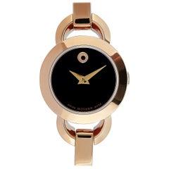 Movado Rondiro Watch 0607065