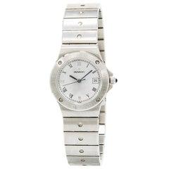 Movado Vintage 3989469, Grey Dial, Certified and Warranty
