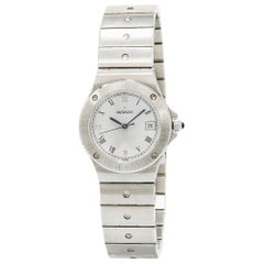 Movado Vintage 3989469, White Dial, Certified and Warranty