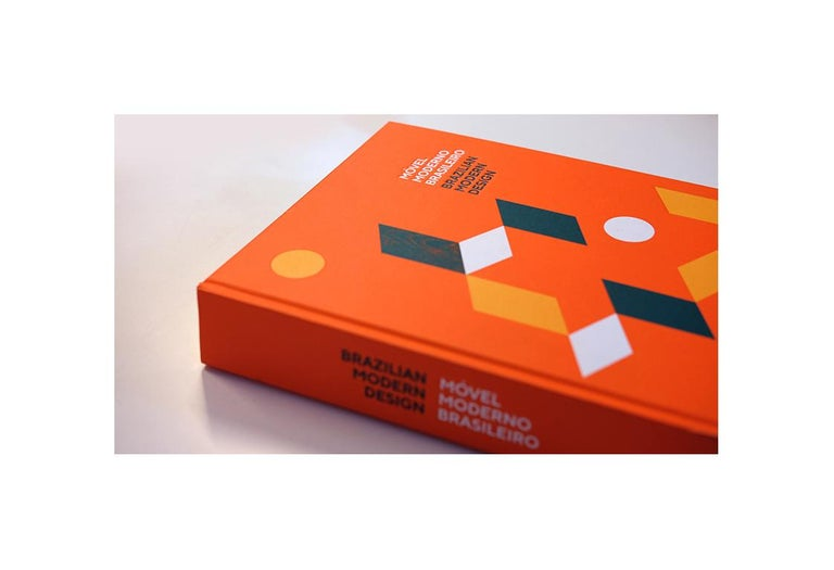 The Brazilian modern design book extensively classifies the work of 15 of the most representative Brazilian furniture designers in the modern period, between the 1940s and 1970s, including: Joaquim Tenreiro, Jose Zanine Caldas, Sergio Rodrigues,