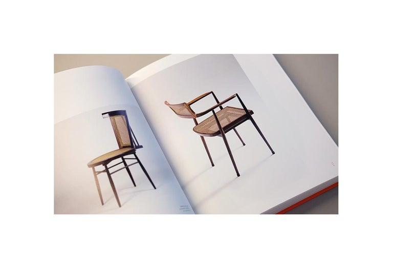 Móvel Moderno Brasileiro, Brazilian Modern Design, Book In New Condition For Sale In Miami, FL