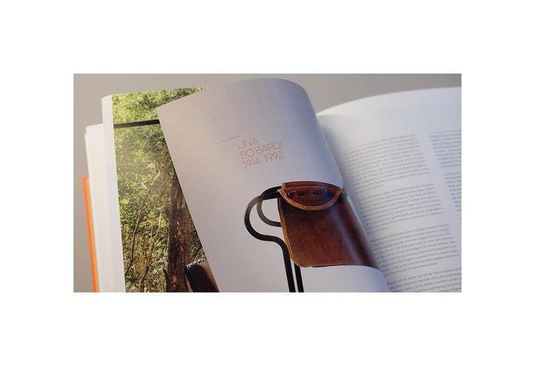 Contemporary Móvel Moderno Brasileiro, Brazilian Modern Design, Book For Sale