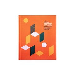 Móvel Moderno Brasileiro, Brazilian Modern Design, Book