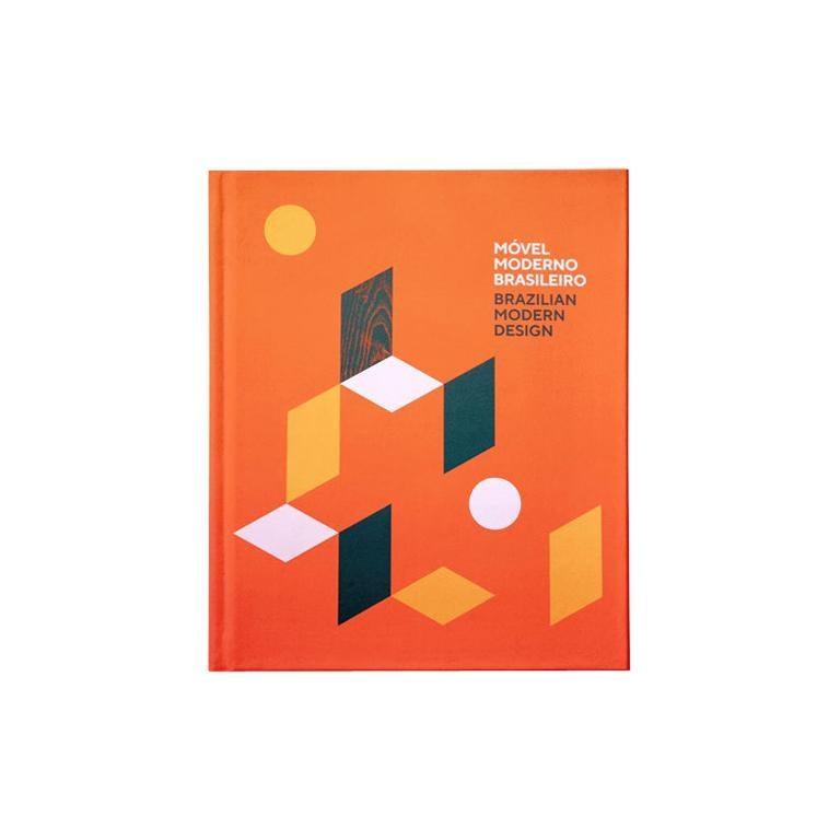 Móvel Moderno Brasileiro, Brazilian Modern Design, Book For Sale