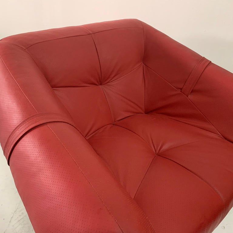 MP-091 Percival Lafer Lounger/ Armchair For Sale 2
