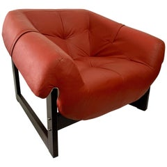 MP-091 Percival Lafer Lounger/ Armchair
