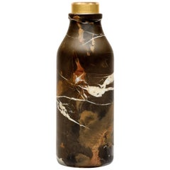 Mr Bottle Black & Gold by Lorenza Bozzoli for Editions Milano
